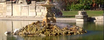Tower Grove Park is one of Best Places in #STL #visitUS.
