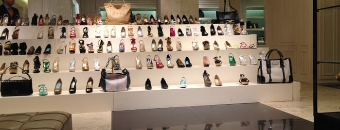 Vakko is one of The 15 Best Department Stores in Istanbul.