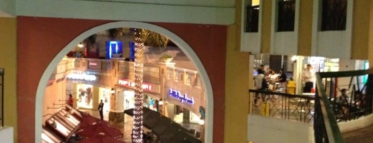 Eastwood City is one of Manila.