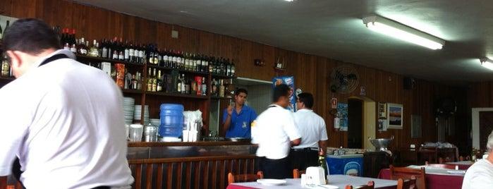 Restaurante Brisamar is one of Top 10 dinner spots in Peruíbe.