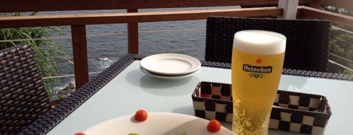 Il Chianti cafe 江ノ島2号店 is one of イタリア式食堂CHIANTI.