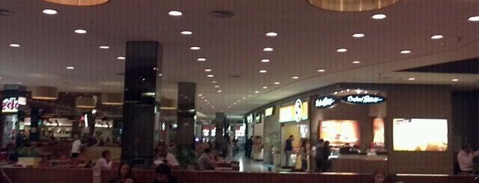 Shopping Vila Olímpia is one of Shopping Centers de São Paulo.