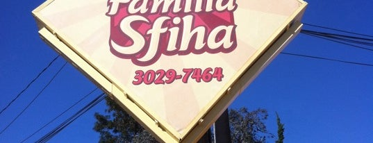 Família Sfiha is one of Senhas wifi Curitiba.