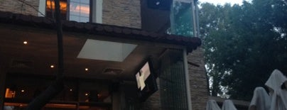 Harvard Cafe is one of İstanbul Yeme&İçme Rehberi - 1.