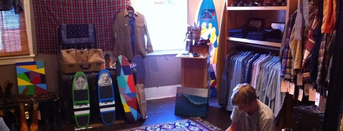 Rogue Wave Surf Shop is one of Super User stuff.