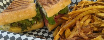"Panini Pete's is one of ""Diners, Drive-Ins & Dives"" (Part 1, AL - KS)."