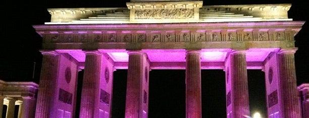 Brandenburg Gate is one of Best of World Edition part 3.
