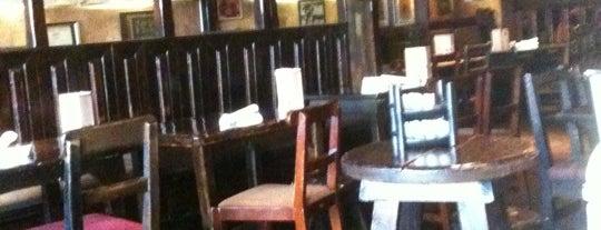 The Field Irish Pub & Restaurant is one of Favorite Watering Holes in San Diego.