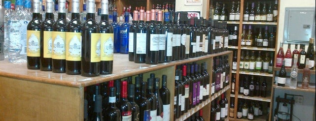 Gotham Wines & Liquor is one of NYC Wine Taste.