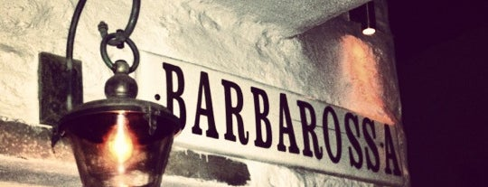 Barbarossa is one of Loving Food (@ Greece).