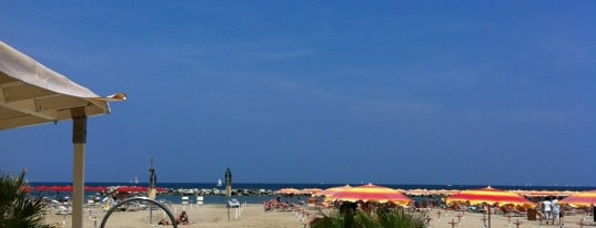 La Tavernetta Sul Mare is one of Guide to Rimini's best spots.