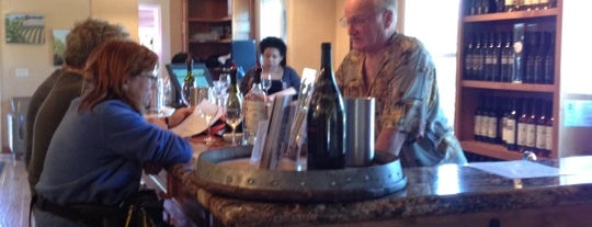 Uncorked is one of The 15 Best Places with Good Service in Napa.