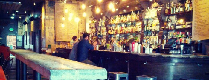 Blackbird Bar is one of Top Things In San Francisco For Visitors.