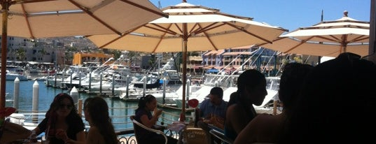 Jack's is one of My life in Los Cabos.