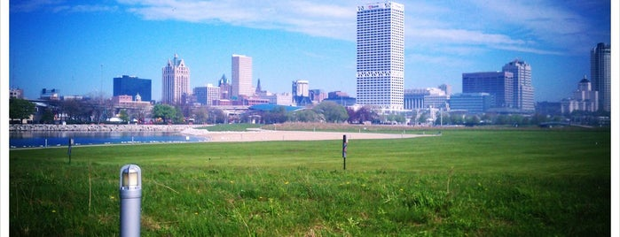 Lakeshore State Park is one of Get Your Ass Outside.