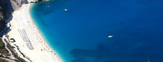 Myrtos Beach is one of Part 3 - Attractions in Europe.