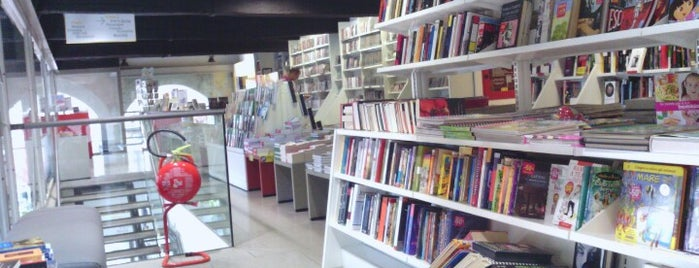 Ibs.it Bookshop is one of LOCAL.