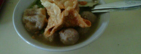 Bakso Haji Anang is one of Guide to Mataram's best spots.