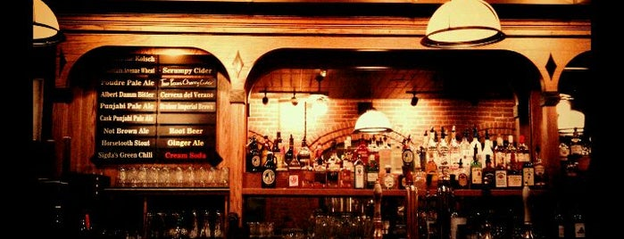 CooperSmith's Pub & Brewing :: Pubside is one of Fort Collins Breweries.