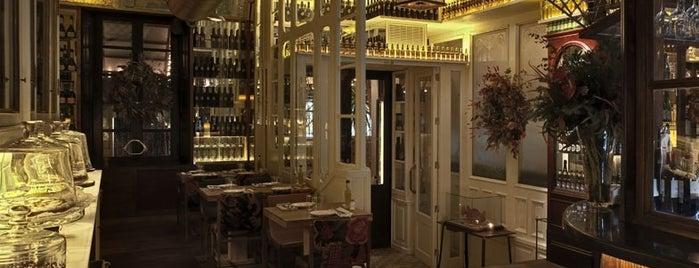 Boca Grande is one of Restaurants.