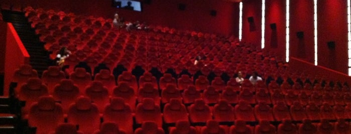 Cinemaximum is one of İzmir' de Sinema - Tiyatro - Konser.