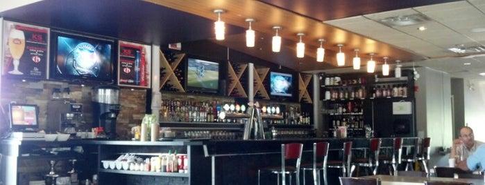 KS On The Keys is one of Favorite Restaurants.