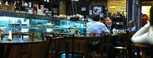 Kauf Café is one of Senhas wifi Curitiba.