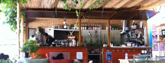 Kuytu Cafe & Bar is one of South-West of Turkey.