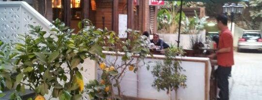 Mezza Luna is one of Cairo's Best Spots & Must Do's!.