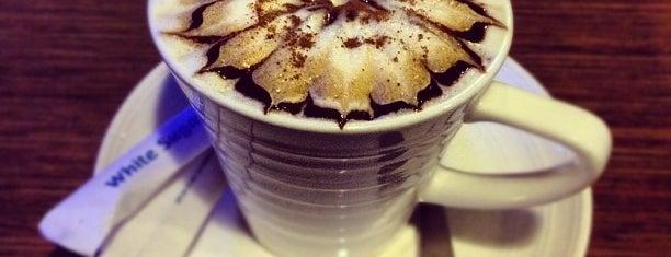 Top Cafe is one of Muara Karang.