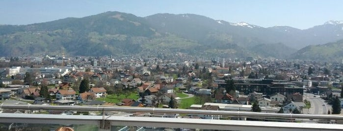 Four Points by Sheraton Panoramahaus Dornbirn is one of Starwood Hotels in Germany, Austria & Switzerland.