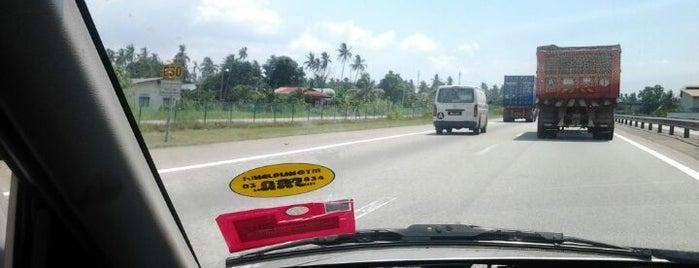 Lebuhraya Shapadu, Off Jalan Kapar, Klang is one of Highway & Common Road.