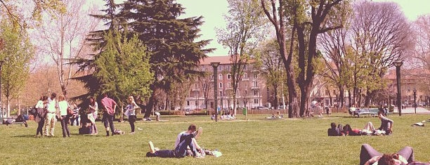 Parco Ravizza is one of Best places in Milan.