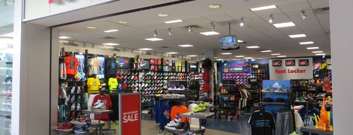 Lehigh Valley Mall Shoes Stores