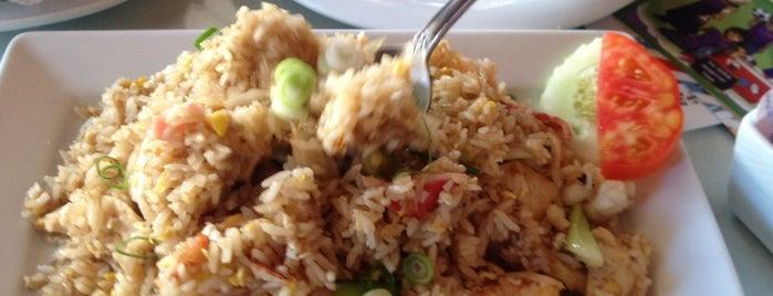 Bangkok Bangkok is one of Lukas' South FL Food List!.