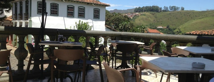 O Passo is one of Best places in Ouro Prêto, Brasil.