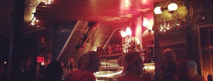 Barramundi Bar is one of Lower East Side.