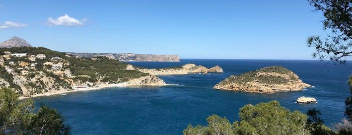 Cap Negre is one of Faros.