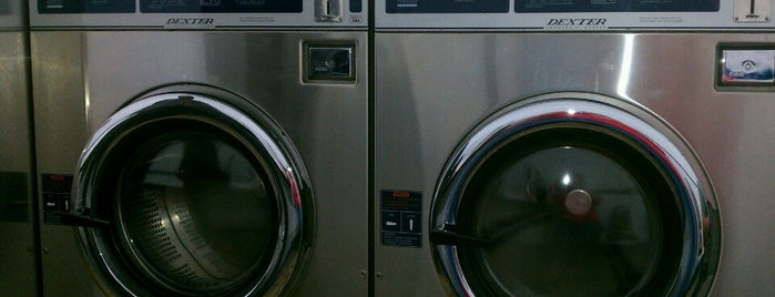 Laundry mat is one of Things I like Or Find Cute.