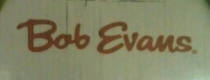 Bob Evans Restaurant is one of Must-visit Food Places in Laurel.