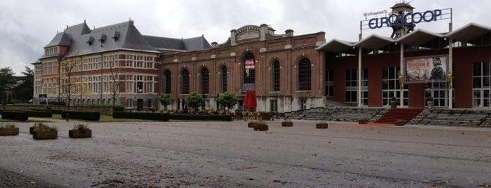 Euroscoop is one of Guide to Maasmechelen's best spots.