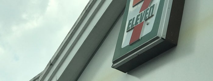 7-Eleven is one of F&B.