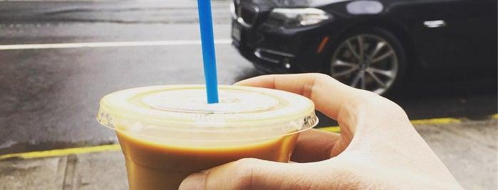 Blue Bottle is one of Café & Boulangerie.
