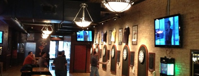 Cricket Club is one of Must-visit Bars in Battle Creek.
