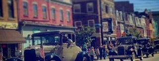 Bloomfield Columbus Day parade is one of Experience Bloomfield!.