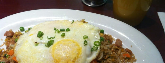 Harry's Cafe is one of The 15 Best Places for a Brunch Food in Sacramento.