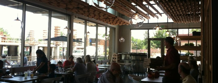 Modmarket is one of Denver Dining Out Passbook 2016.