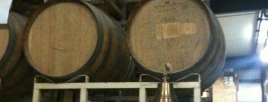 Robert Renzoni Vineyards & Winery is one of Temecula Wineries.