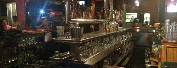 Tropics Tap House is one of The 15 Best Places with a Large Beer List in Honolulu.