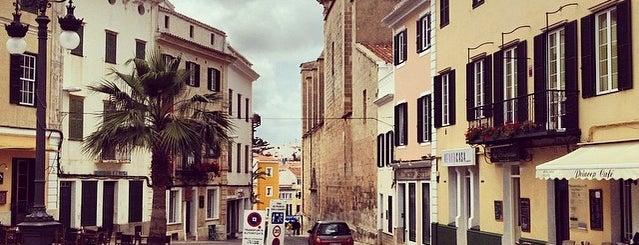 971 Restaurante is one of Menorca.